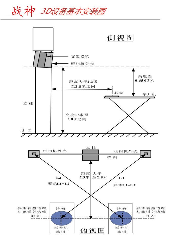 3d汽车四轮定位仪_战神 K90-3D定位仪_战神四轮定位仪官网